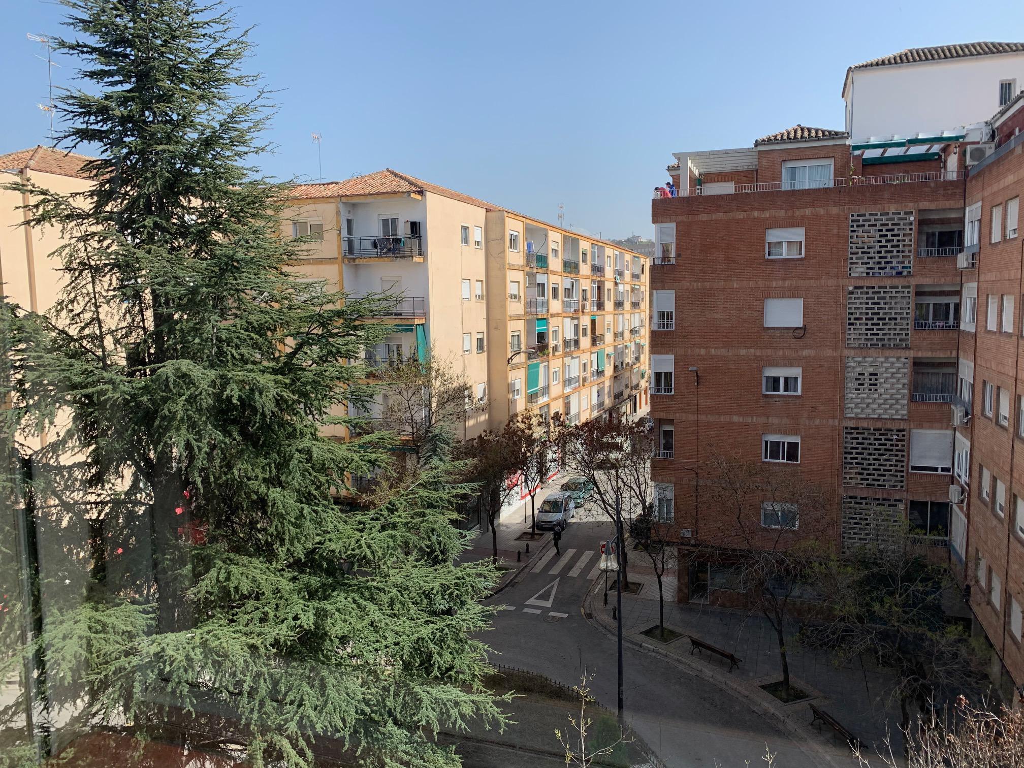 Imagen 2 Piso en venta en Granada / En zona plaza de toros