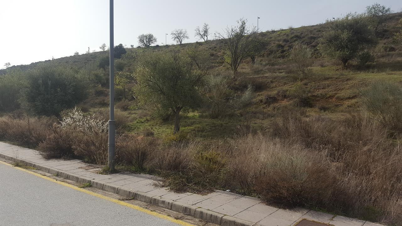 Imagen 1 Solar Urbano en venta en Zubia La / Zona alta de La Zubia