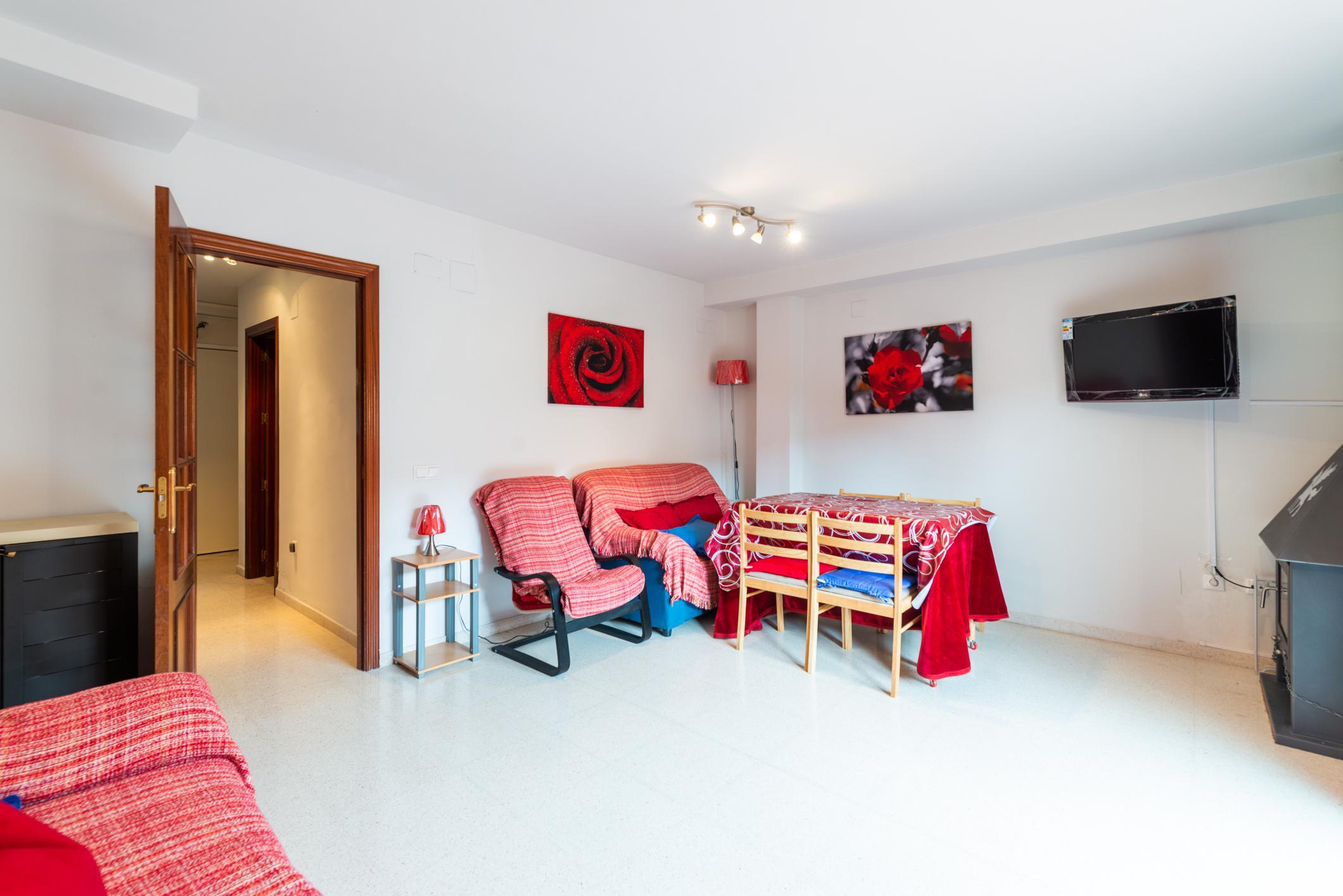Imagen 4 Casa Adosada en venta en Alfacar / Urbanización Los Hornillos