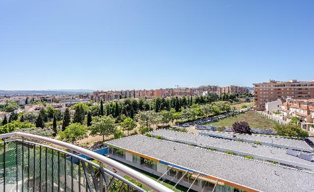 Imagen 1 Inmueble 249497 - Piso en venta en Granada / Zona Parque Almunia