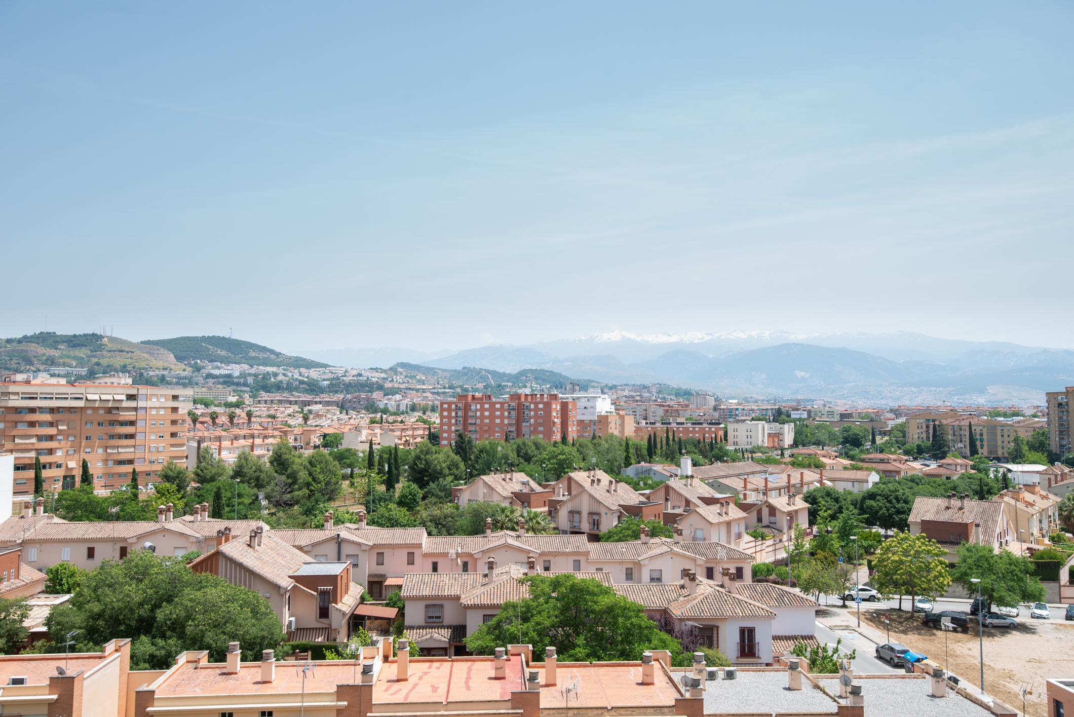 Imagen 1 Piso en venta en Granada / Zona Parque Almunia