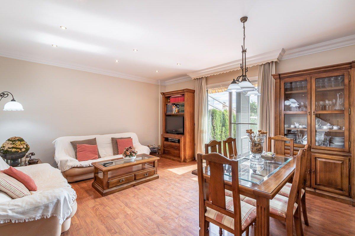 Imagen 2 Casa Pareada en venta en Granada / Zona Parque Almunia