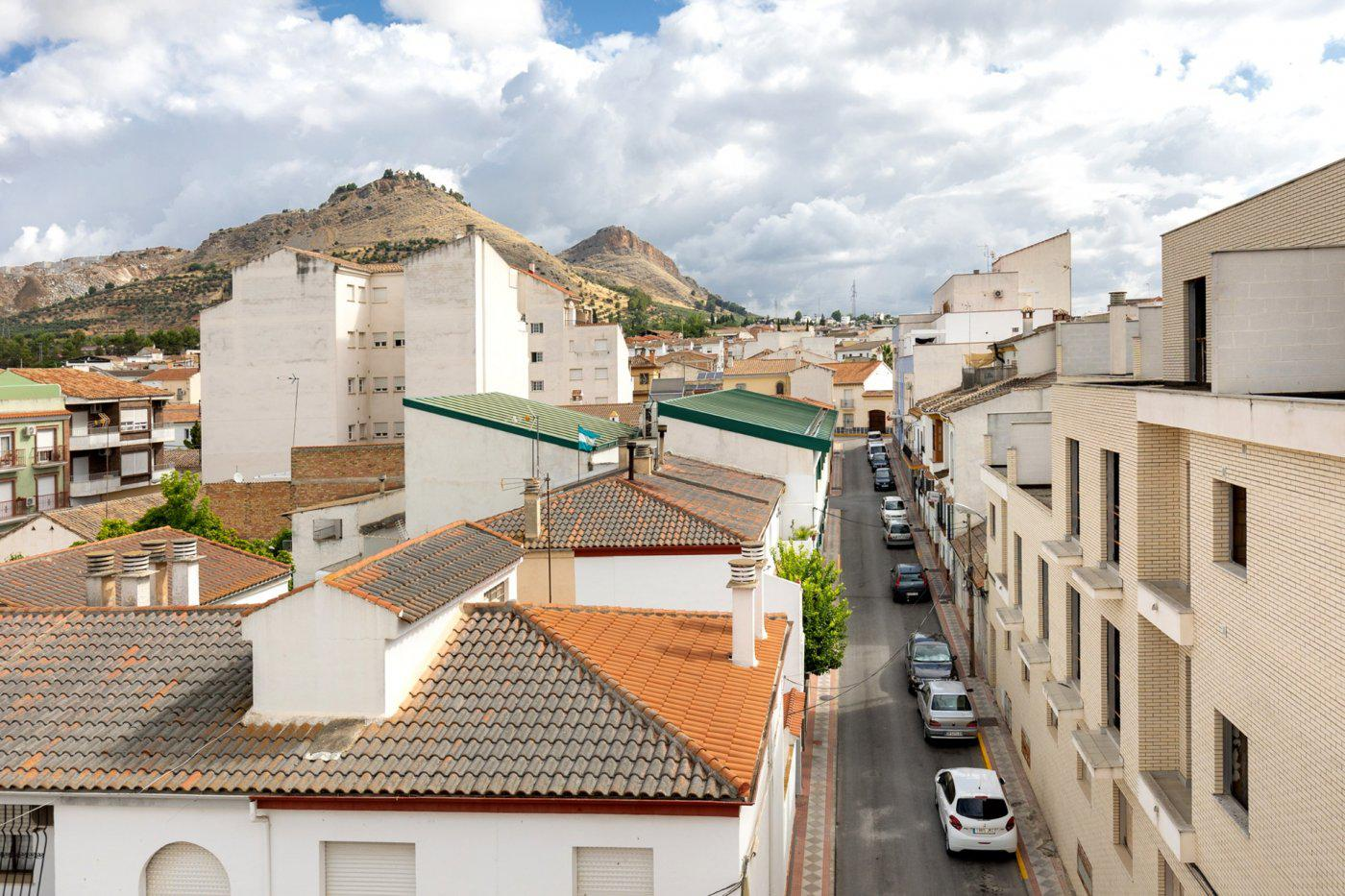 Imagen 4 Ático en venta en Atarfe / Zona céntrica de Atarfe, junto Avda. Andalucía