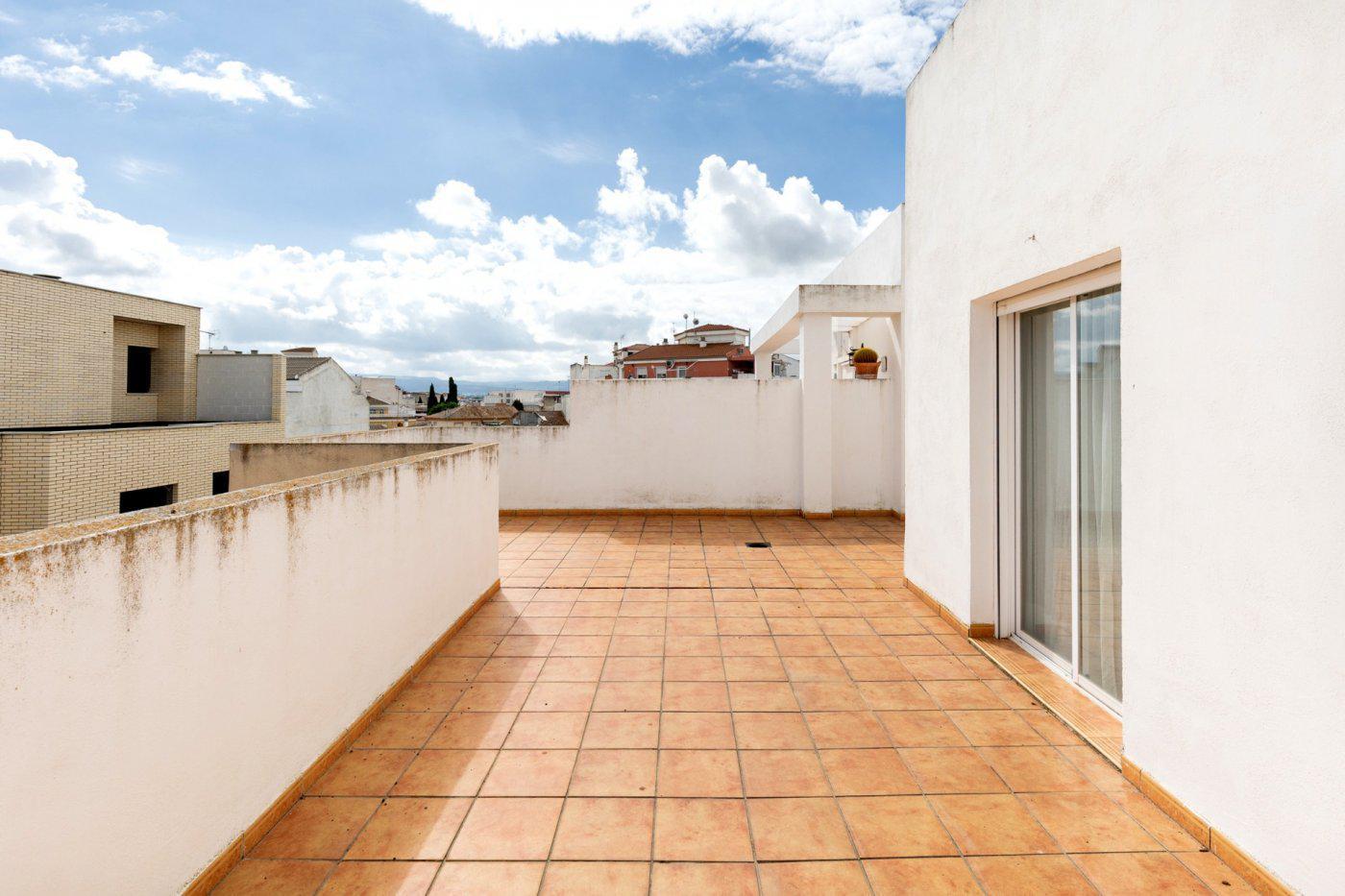 Imagen 3 Ático en venta en Atarfe / Zona céntrica de Atarfe, junto Avda. Andalucía
