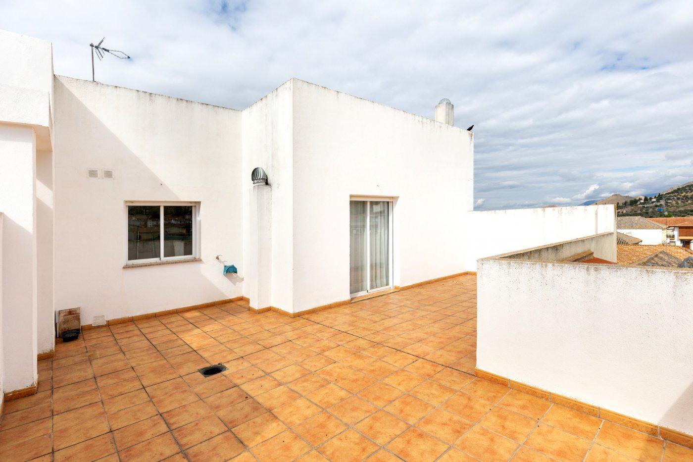 Imagen 1 Ático en venta en Atarfe / Zona céntrica de Atarfe, junto Avda. Andalucía