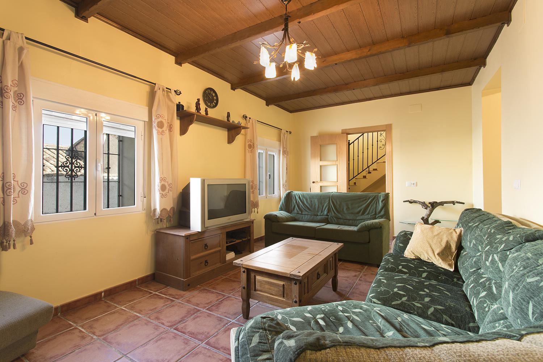 Imagen 2 Casa en venta en Alamedilla / Cerca de la Parroquia de la Anunciación