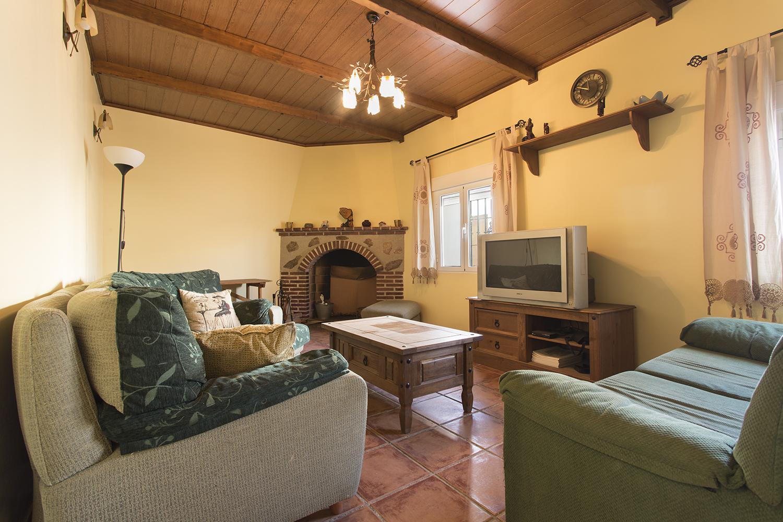 Imagen 1 Casa en venta en Alamedilla / Cerca de la Parroquia de la Anunciación