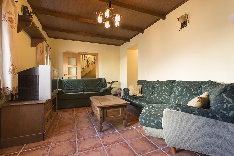 Imagen 3 Casa en venta en Alamedilla / Cerca de la Parroquia de la Anunciación
