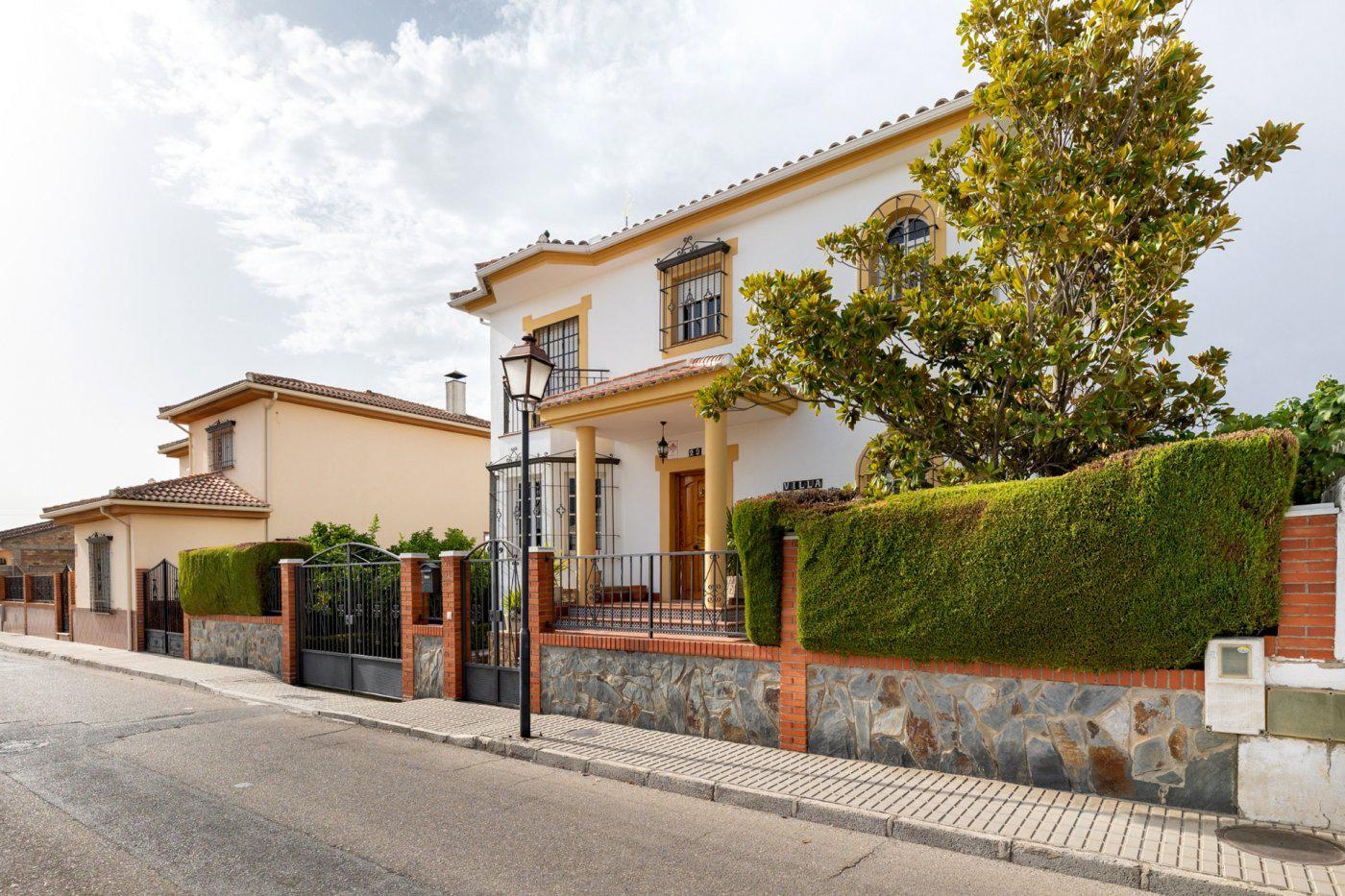 Imagen 2 Casa en venta en Cijuela / Frente al Polideportivo de Cijuela