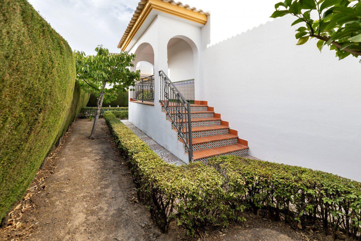 Imagen 3 Casa en venta en Cijuela / Frente al Polideportivo de Cijuela