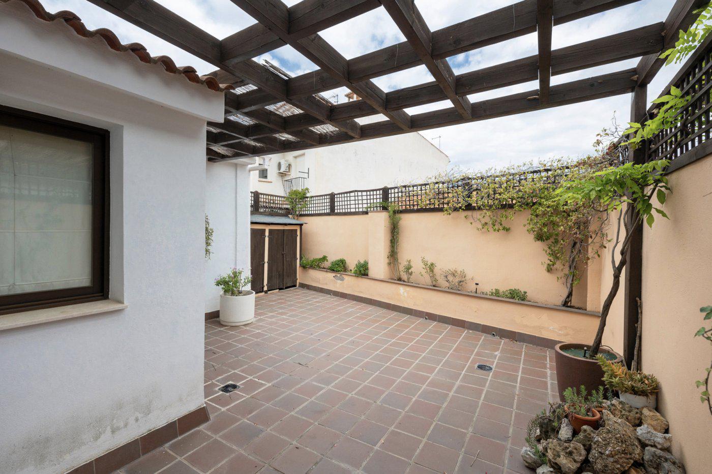 Imagen 3 Dúplex en venta en Armilla / Cerca del Ayuntamiento de Armilla