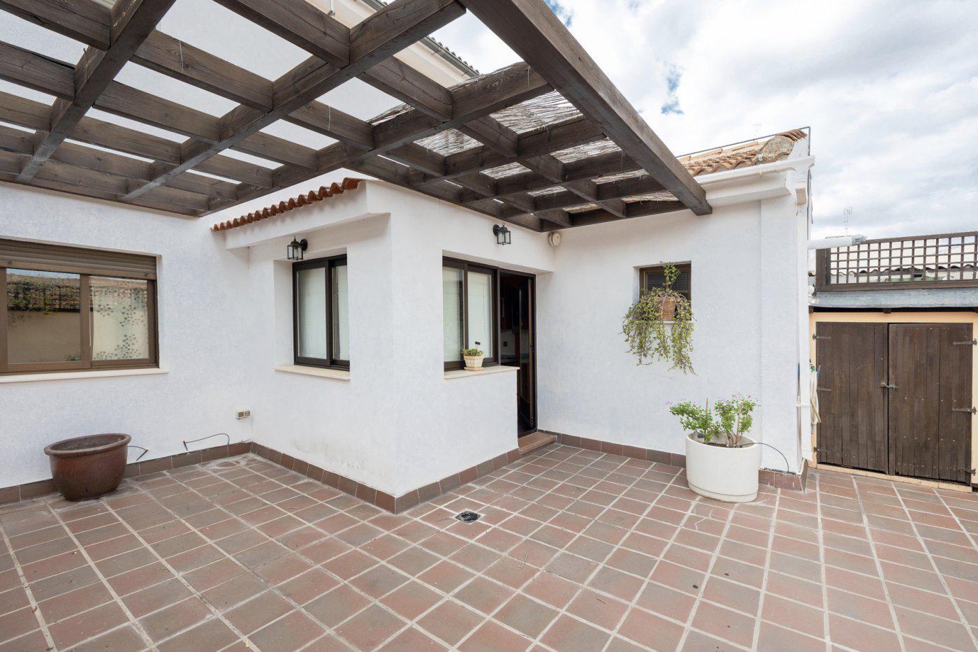 Imagen 1 Dúplex en venta en Armilla / Cerca del Ayuntamiento de Armilla
