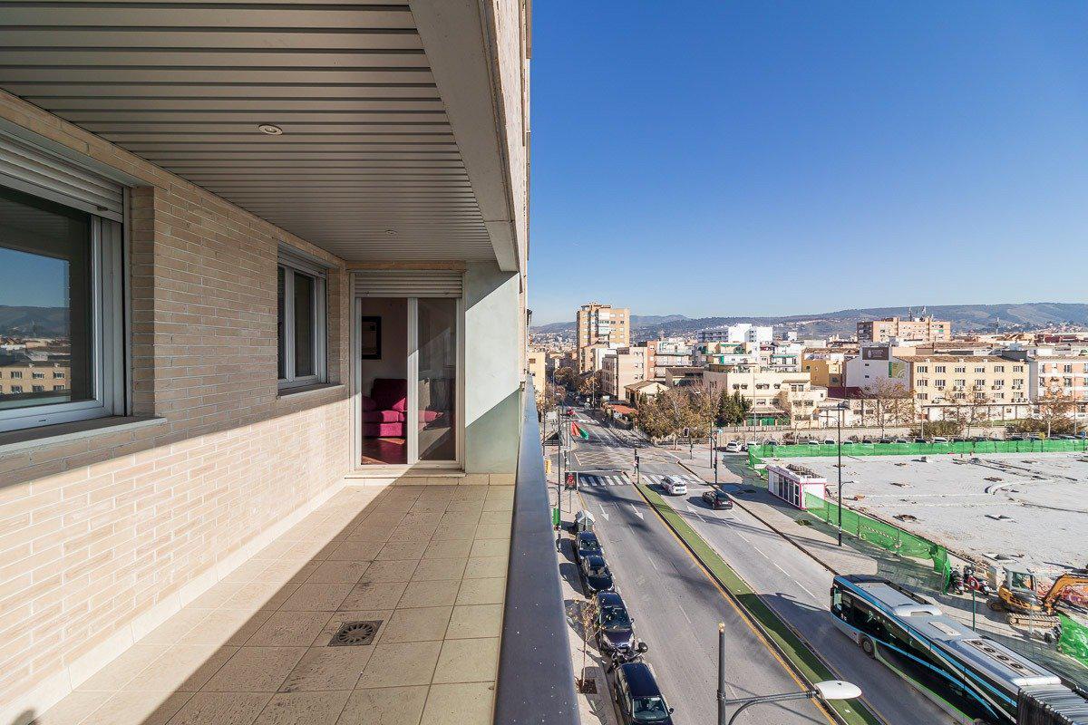 Imagen 1 Piso en venta en Granada / Cerca del Pts - Campus de la Salud