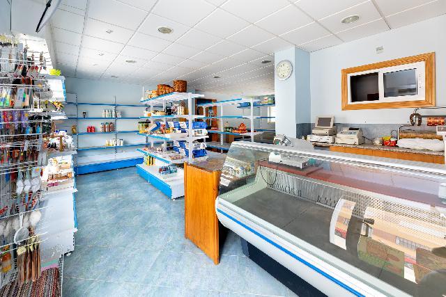 Imagen 1 Inmueble 253698 - Local Comercial en venta en Granada / Cerca al colegio del Cerrillo de Maracena