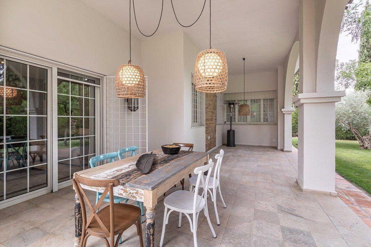 Imagen 3 Casa Aislada en venta en Albolote / Urbanización Cortijo del Aire