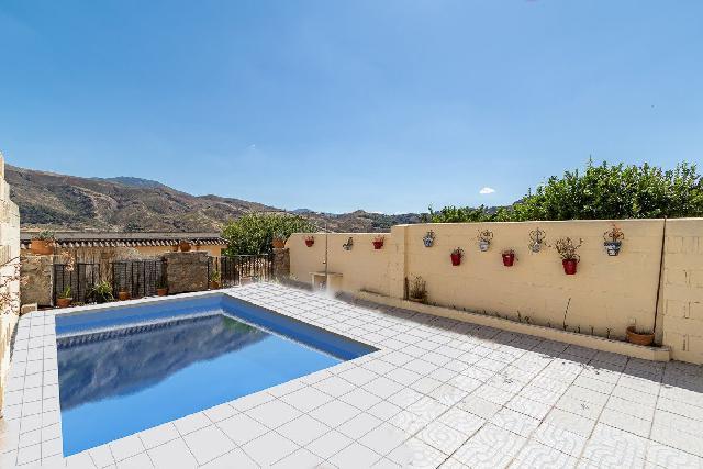 Imagen 1 Inmueble 253813 - Casa Adosada en venta en Cenes De La Vega / Cerca del Barranco de la Venta