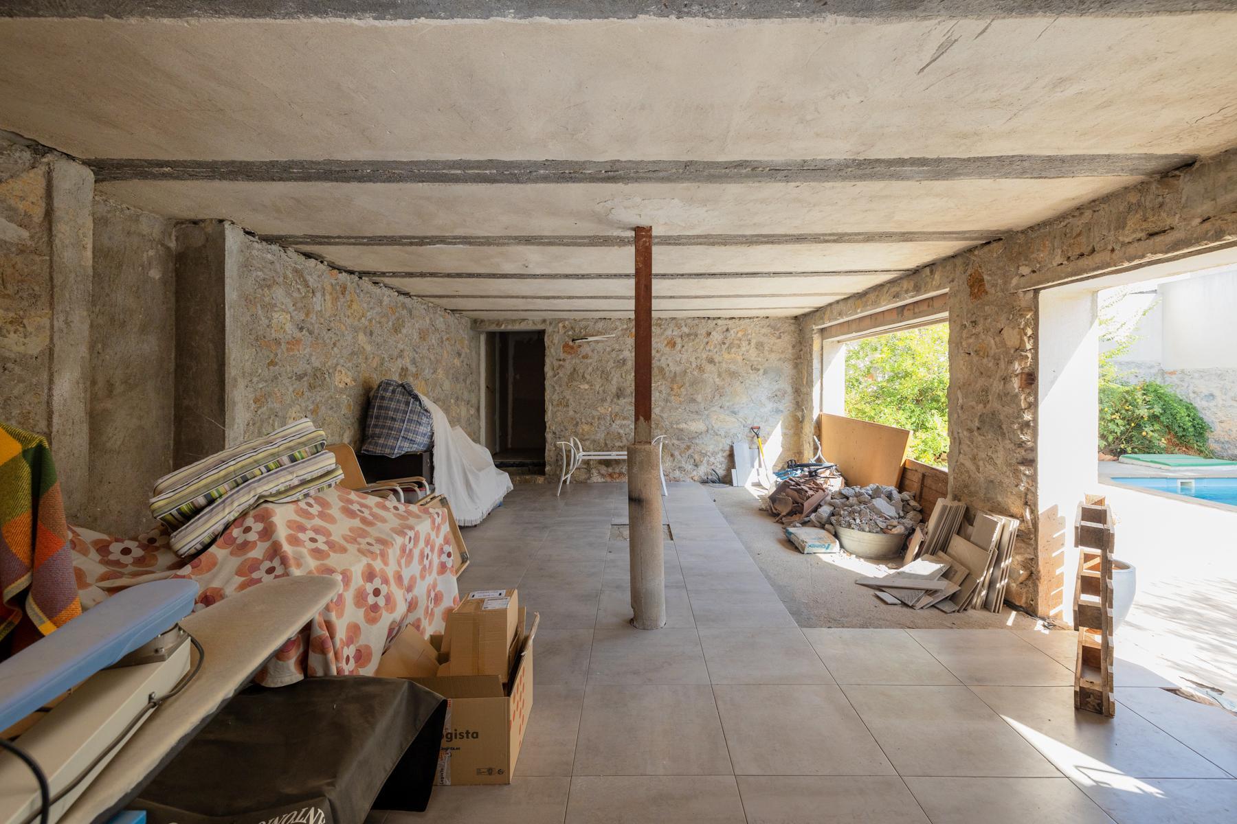 Imagen 4 Casa Aislada en venta en Albolote / Parque del Chaparral, junto cafetería S.Ildefonso