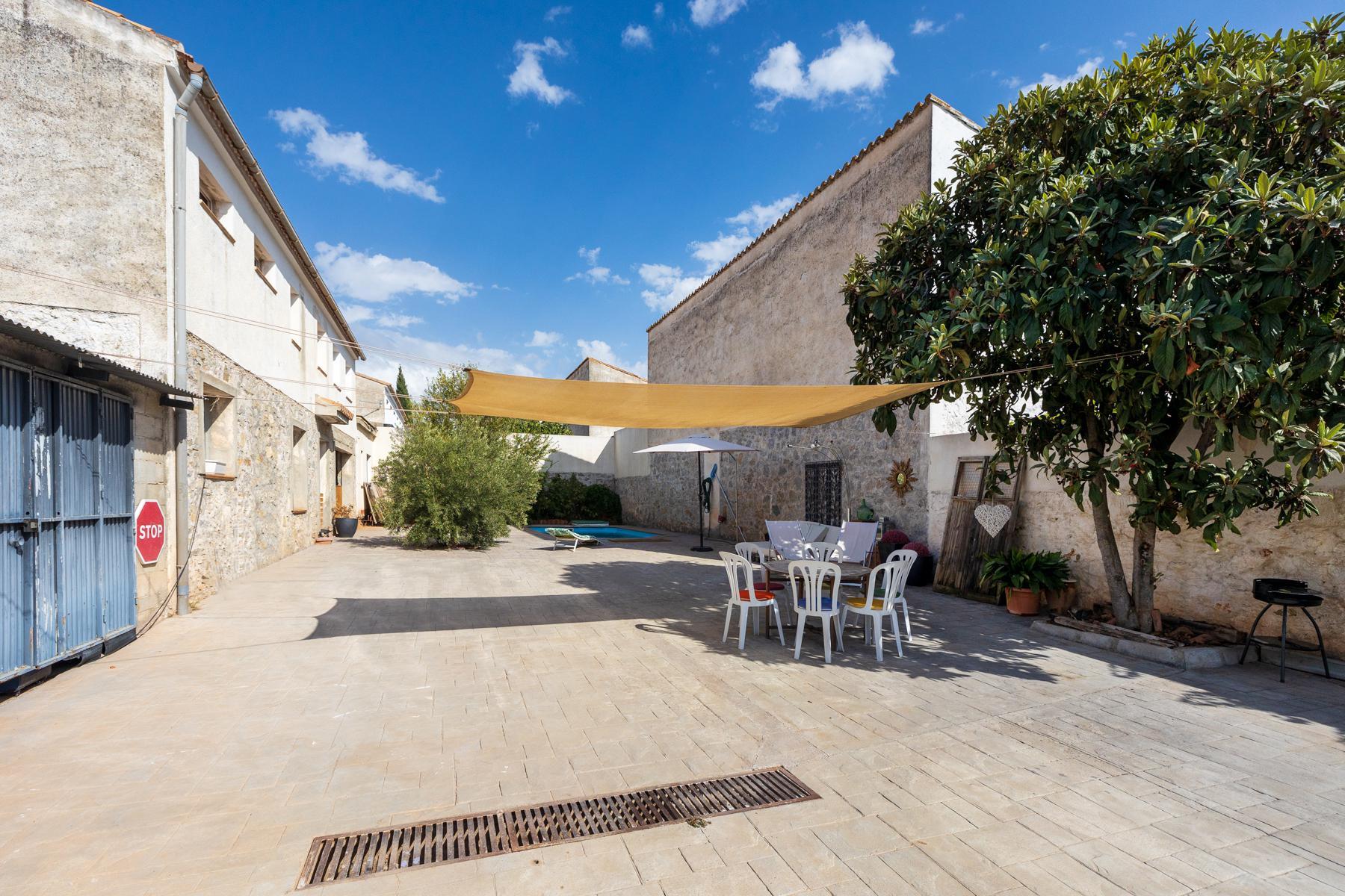 Imagen 3 Casa Aislada en venta en Albolote / Parque del Chaparral, junto cafetería S.Ildefonso