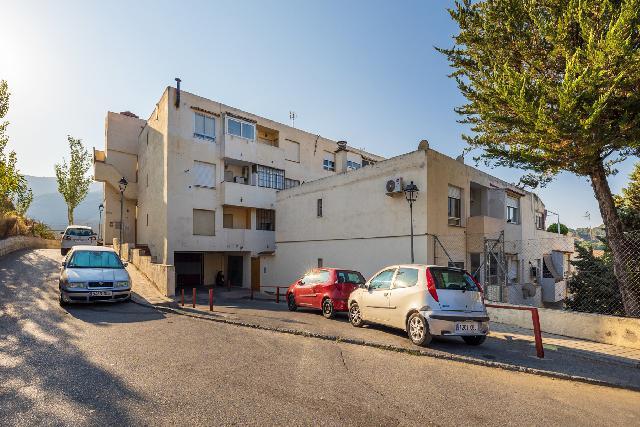 Imagen 1 Inmueble 254217 - Piso en venta en Cenes De La Vega / Zona alta junto al Hotel Gonzalo