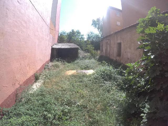 Imagen 1 Inmueble 248005 - Solar Urbano en venta en Madrid / Renfe y metro Villaverde Alto