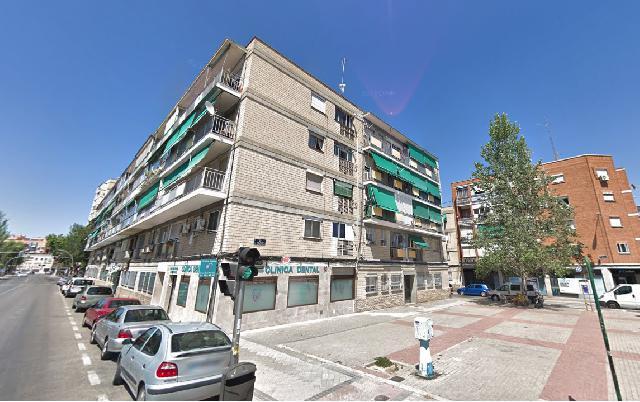 Imagen 1 Inmueble 248812 - Apartamento en alquiler en Madrid / Metro L3 estación Hospital 12 de Octubre