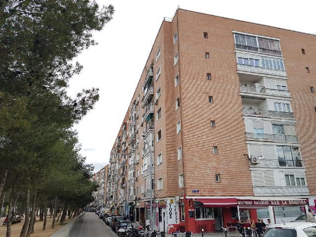 Imagen 1 Inmueble 249474 - Apartamento en alquiler en Madrid / Metro L5 Marqués de Vadillo