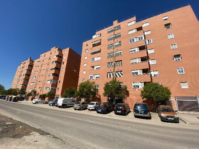 Imagen 1 Inmueble 249988 - Apartamento en venta en Madrid / Tren línea C5 estación Puente Alcocer