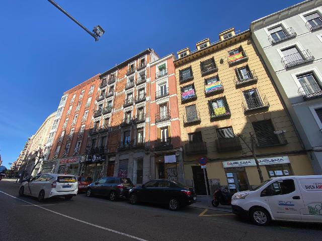 Imagen 1 Inmueble 250374 - Apartamento en venta en Madrid / Puerta de Toledo, universidad Rey Juan Carlos.