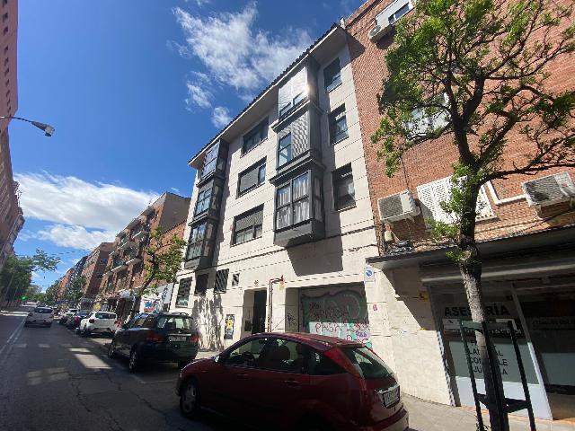 Imagen 1 Inmueble 250456 - Apartamento en venta en Madrid / Centro de salud de san dIego