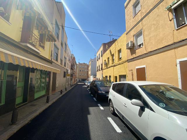 Imagen 1 Inmueble 250927 - Apartamento en alquiler en Madrid / Calle Marcelo Usera