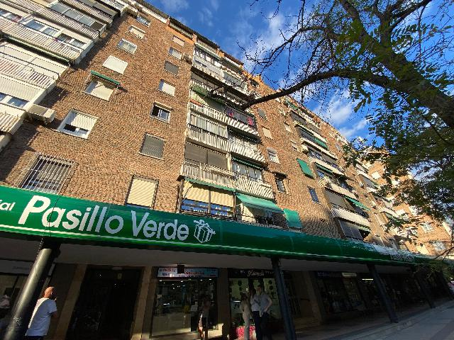 Imagen 1 Inmueble 253562 - Apartamento en alquiler en Madrid / Paseo doctor vallejo-najera, cercano a pasillo verde