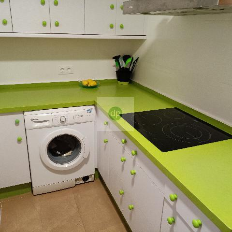 Imagen 1 Inmueble 252122 - Apartamento en venta en Badajoz / Zona Est. Autobuses- Paralela a Av. María Auxiliadora