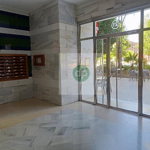 Imagen 1 Inmueble 252308 - Piso en venta en Badajoz / Plaza de las Américas ( Parque Pitusa)