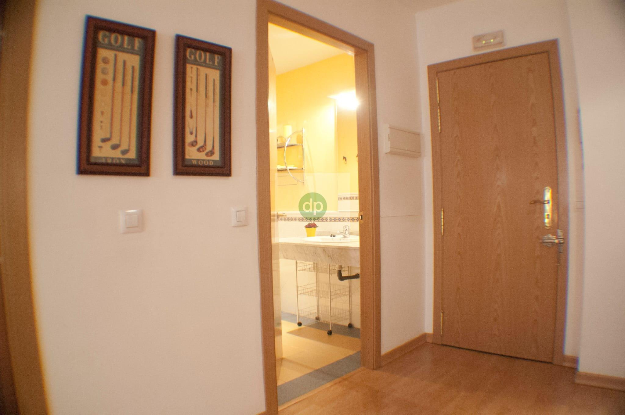Imagen 2 Apartamento en venta en Badajoz / Junto a los Juzgados de lo Social y negocios varios