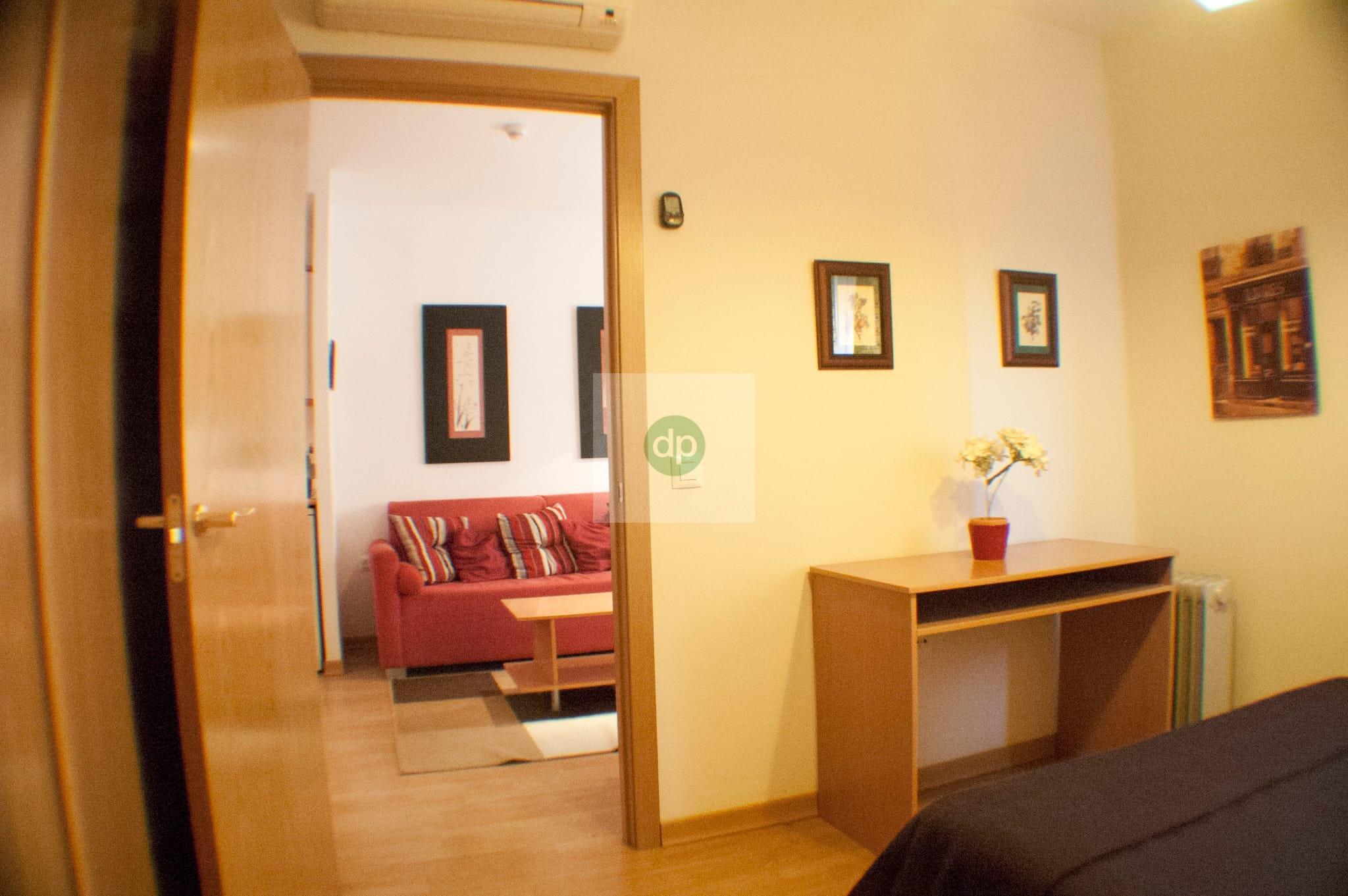 Imagen 3 Apartamento en venta en Badajoz / Junto a los Juzgados de lo Social y negocios varios