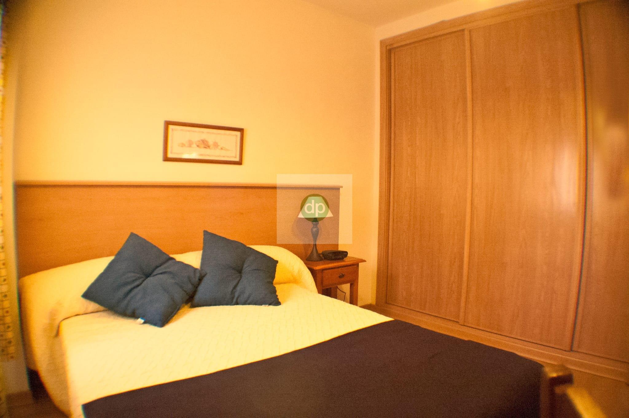 Imagen 4 Apartamento en venta en Badajoz / Junto a los Juzgados de lo Social y negocios varios