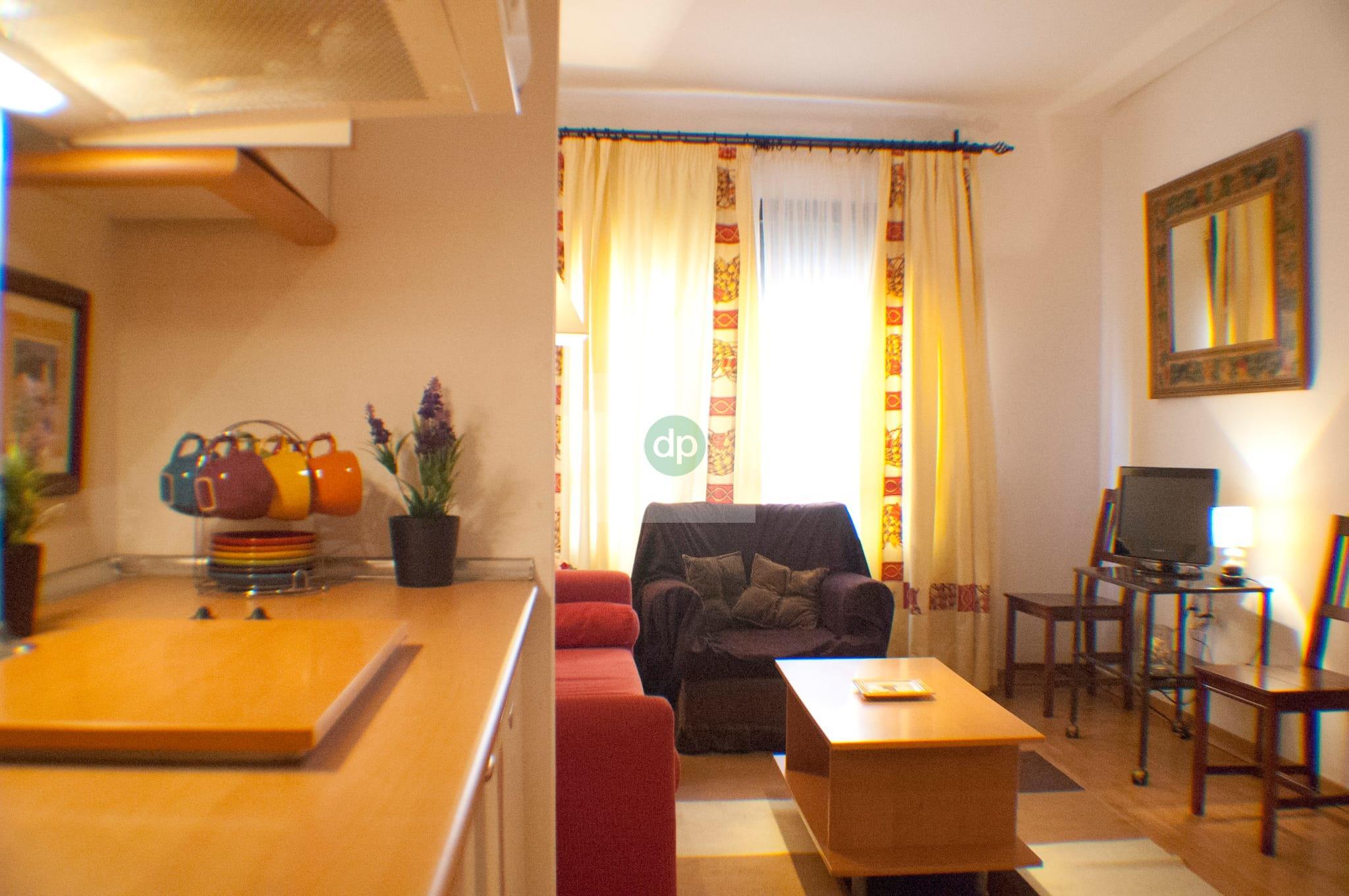 Imagen 1 Apartamento en venta en Badajoz / Junto a los Juzgados de lo Social y negocios varios