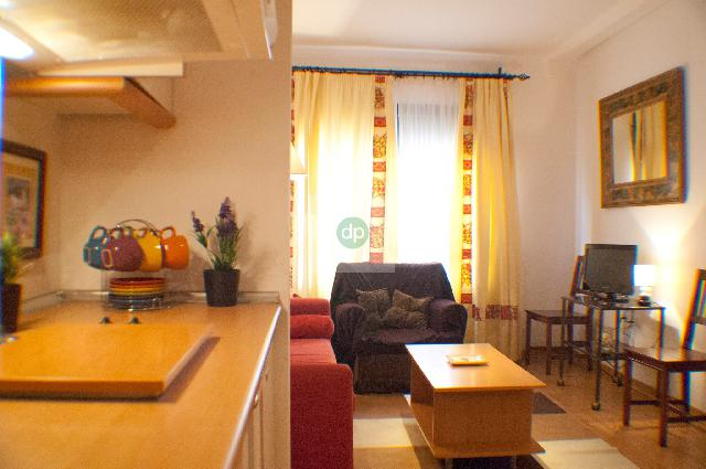 Imagen 1 Inmueble 252385 - Apartamento en venta en Badajoz / Junto a los Juzgados de lo Social y negocios varios