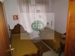 Imagen 1 Inmueble 252627 - Piso en venta en Badajoz / En el Paseo de San Francisco.