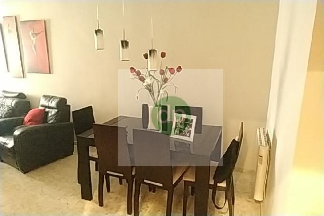 Imagen 1 Inmueble 252660 - Apartamento en venta en Badajoz / Paralela a la Avenida Mª Auxiliadora.