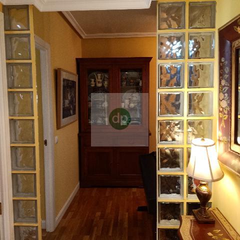 Imagen 1 Inmueble 252822 - Piso en venta en Badajoz / Junto al Parque de Castelar y el Hotel Zurbarán.