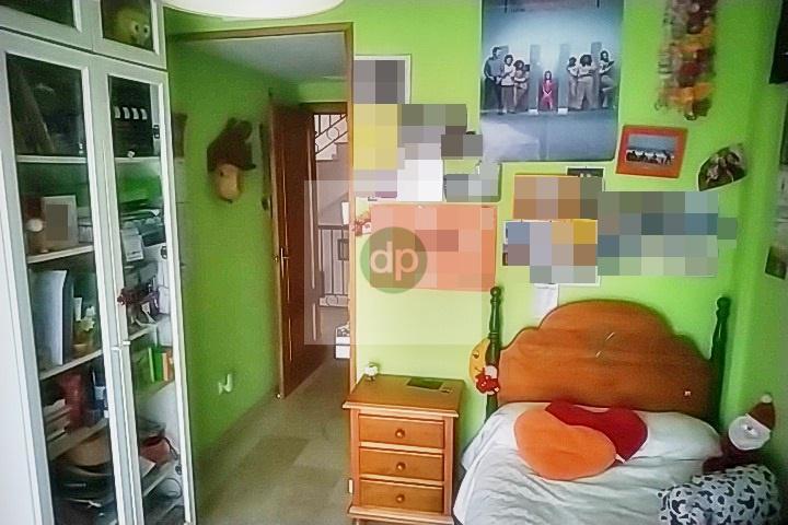Imagen 3 Casa Pareada en venta en Badajoz / Las Vaguadas. Zona próxima a colegios.