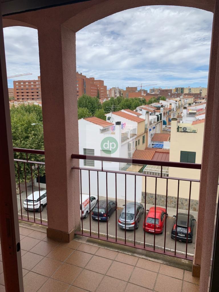 Imagen 4 Piso en venta en Badajoz / Próximo al Hospital Materno Infantil