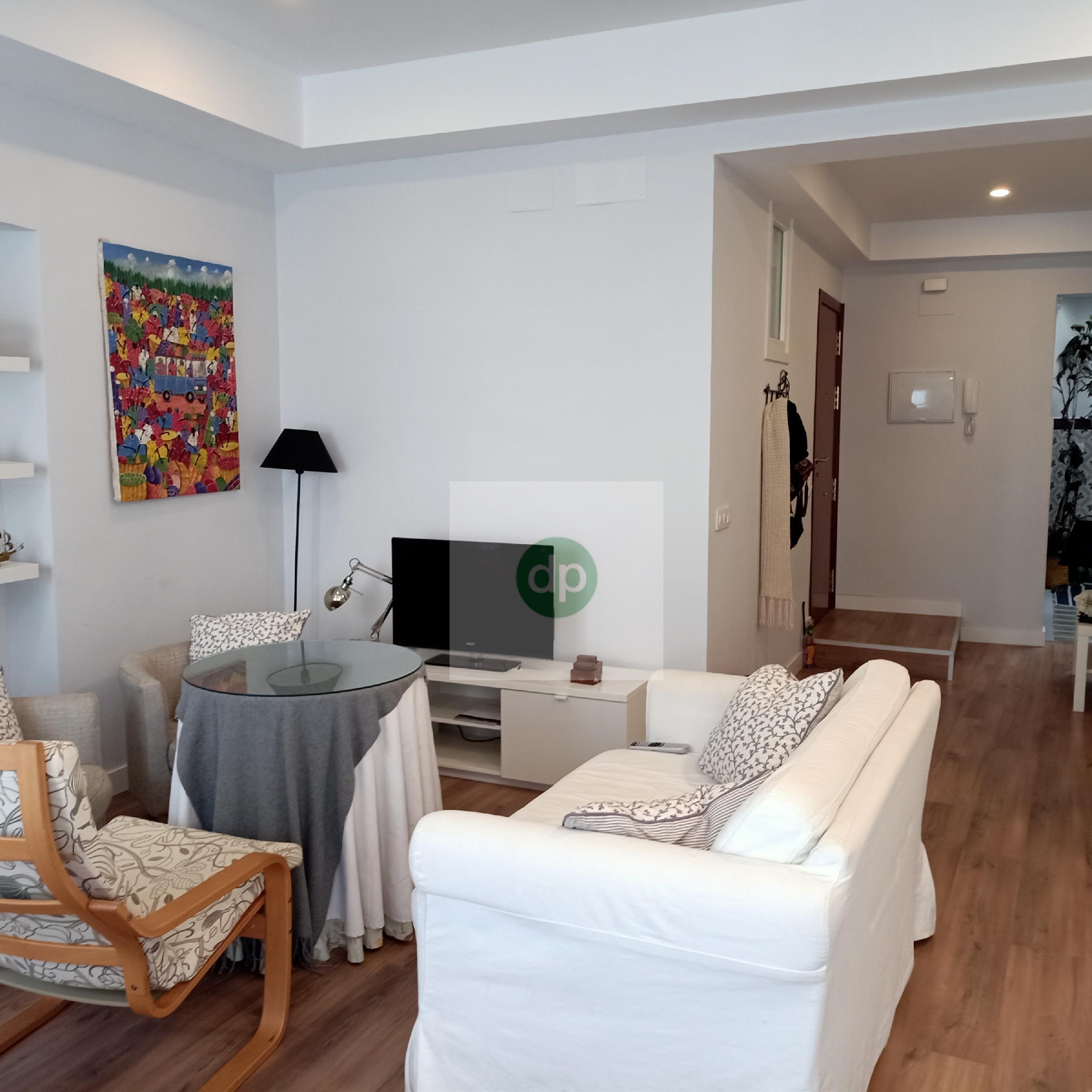 Imagen 3 Apartamento en venta en Badajoz / A escasos metros de la catedral