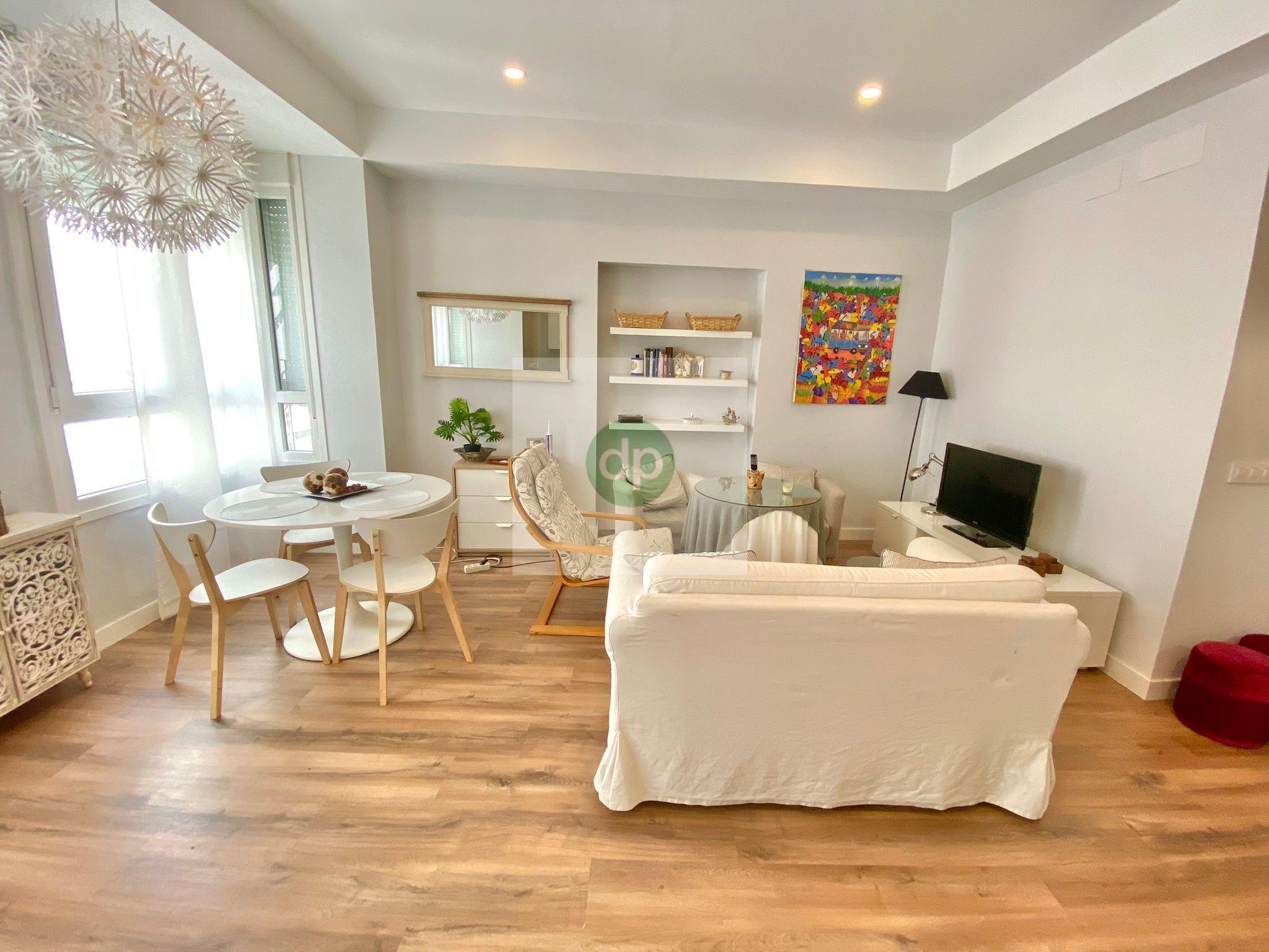 Imagen 4 Apartamento en venta en Badajoz / A escasos metros de la catedral