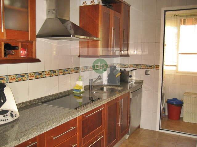 Imagen 1 Inmueble 253568 - Apartamento en venta en Badajoz / Próximo a la Autopista.