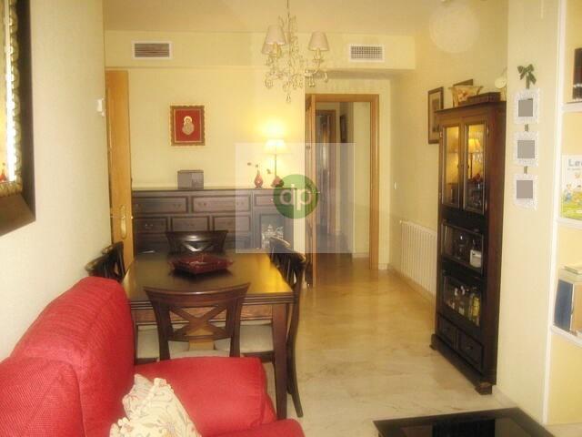 Imagen 2 Apartamento en venta en Badajoz / Próximo a la Autopista.