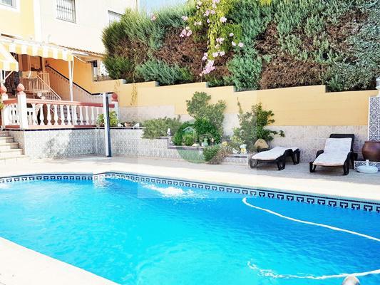 Imagen 3 Casa Pareada en venta en Badajoz / Ctra de Elvas - Zona Academia de Policía.- El Faro.