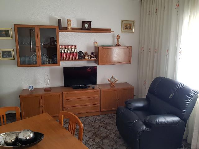 Imagen 1 Inmueble 252175 - Apartamento en venta en Ibi / Piso exterior en zona tranquila de Ibi, 3 dormitorios