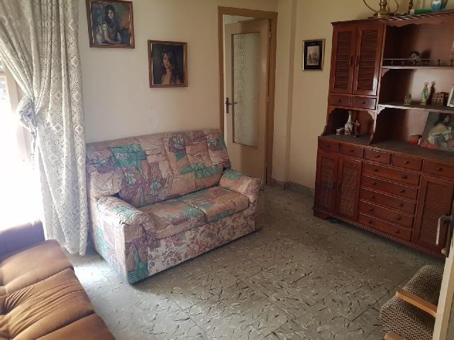 Imagen 1 Inmueble 252204 - Apartamento en venta en Elda / Piso  situado entre  Plaza de la Ficia y Alfonso xlll